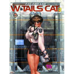 W-Tails Cat vol.2