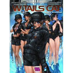 W-Tails Cat vol.3